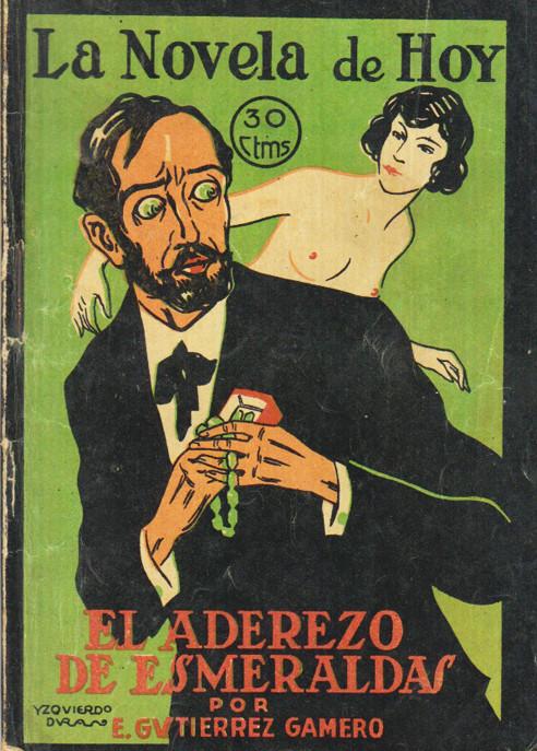 spanish novellas 4