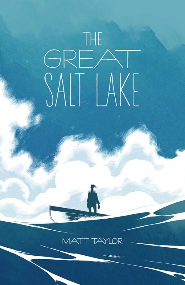 'The Great Salt Lake' by Matt Taylor
