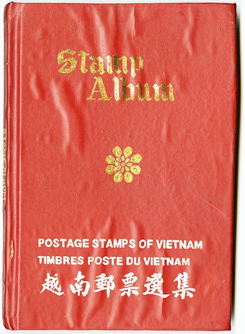 stamps001x; postage stamps vietnam