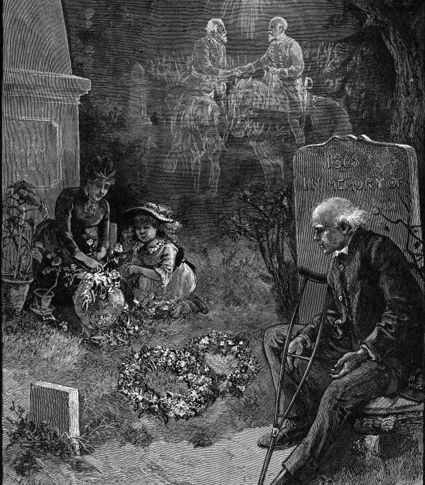 Harper's Weekly 1873
