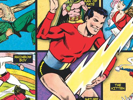 Craig Yoe: Preserving the History of Comics
