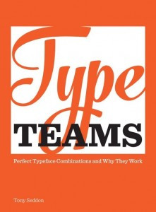 Type Teams; typography design