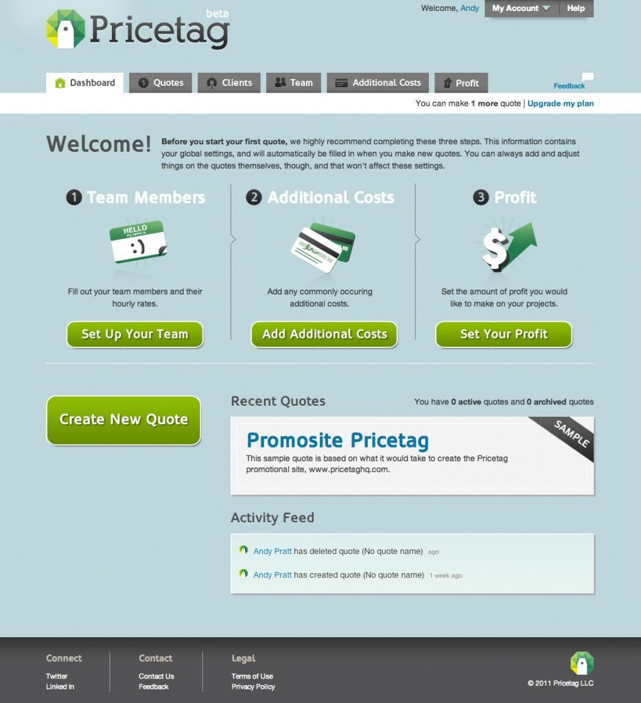 Pricetag.com