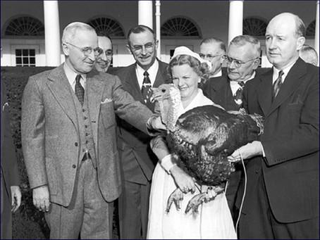 Vintage Heller: Begging Your Pardon, Mr. President