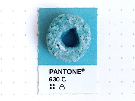 04/22/2014: Pantone match Instagram