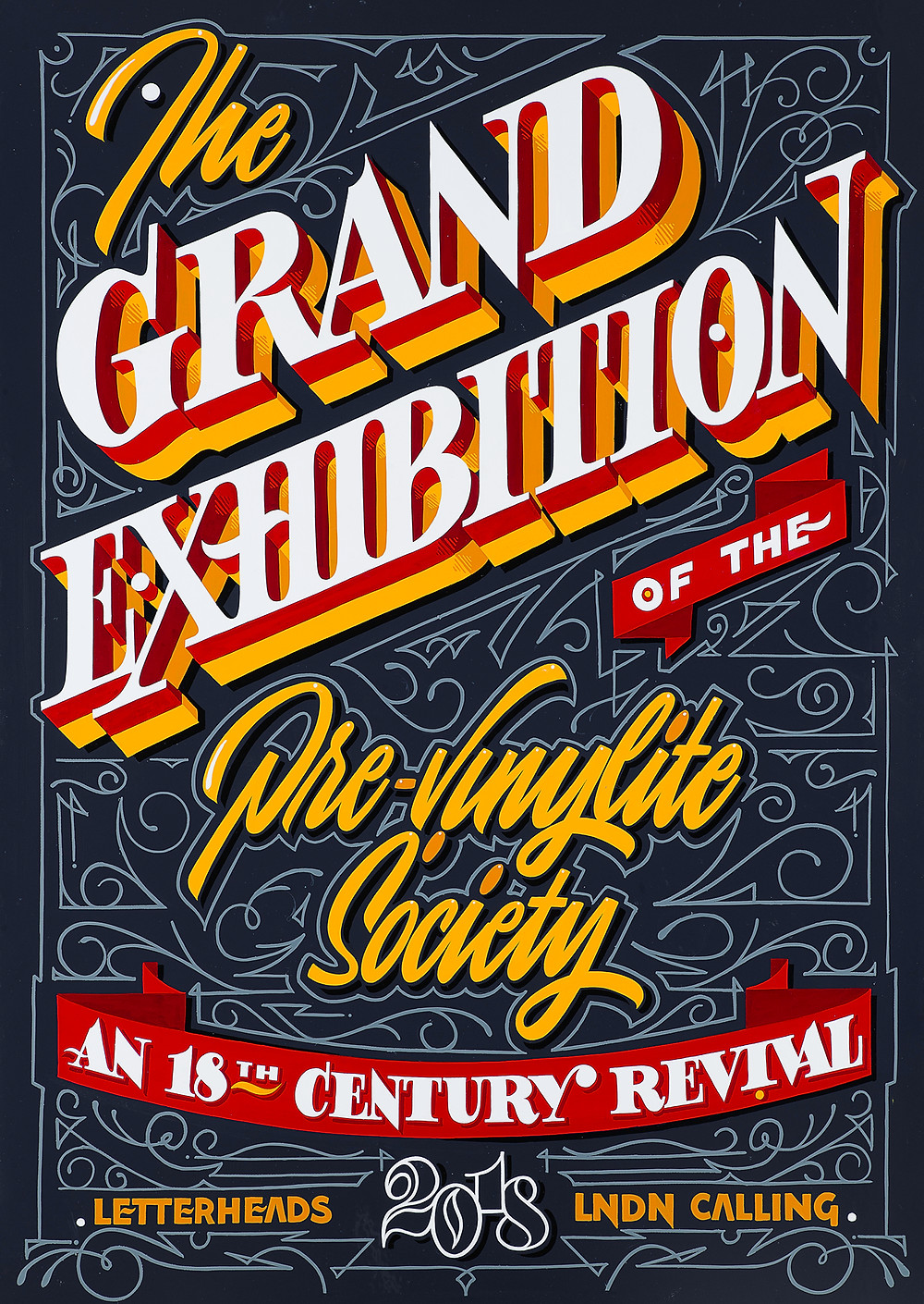 The Grand Exhibition