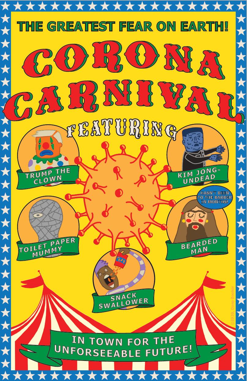 Corona Carnival