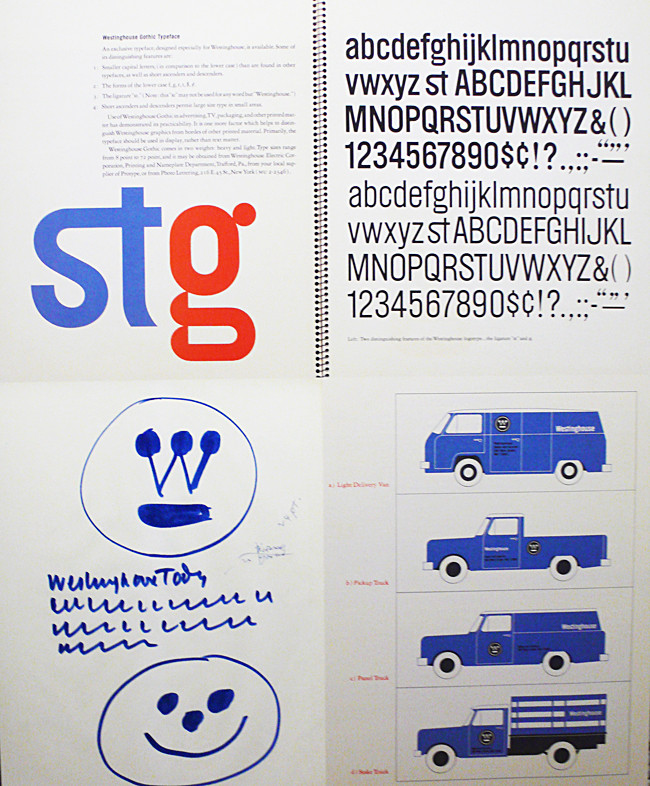 Westinghouse - Paul Rand