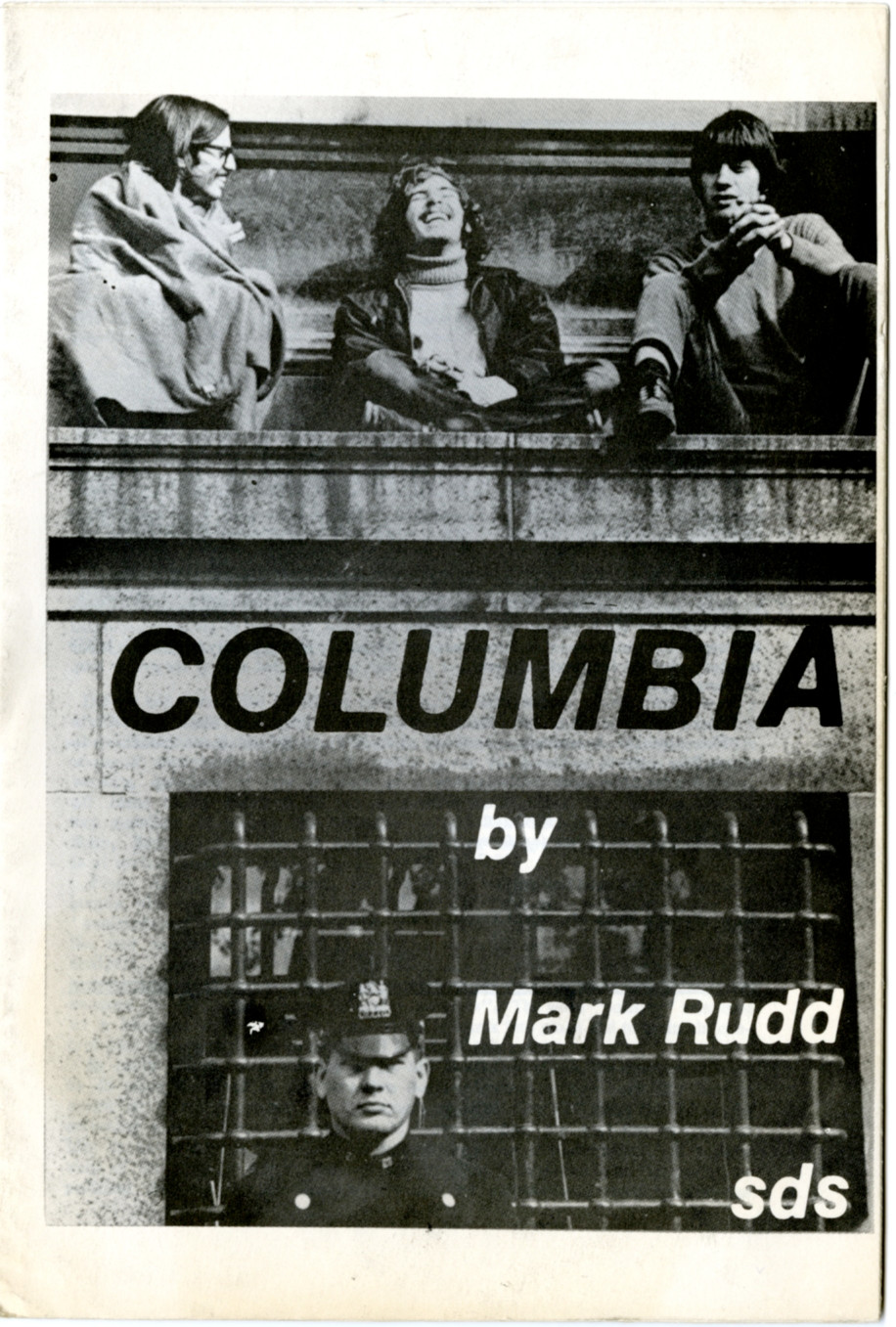 Columbia by Mark Rudd