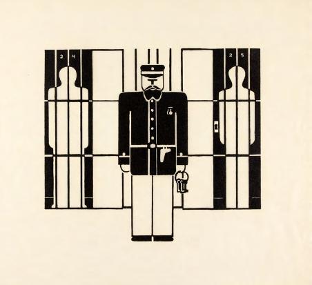 """Peter Alma. """"Social Portraits,"""" 1929–1931."""