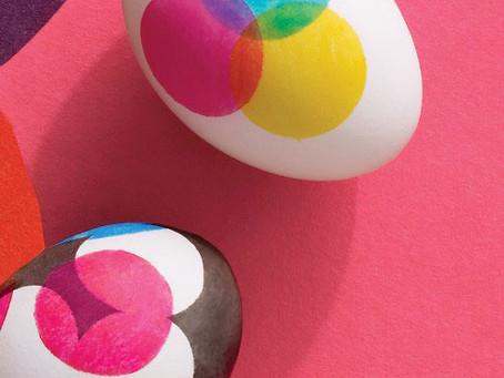 Wunderkammer of Color: Spring 2012 Edition