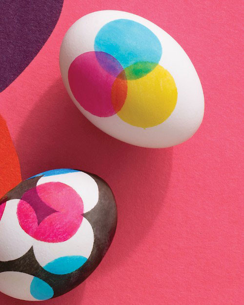 easter egg | spring 2012 color trends