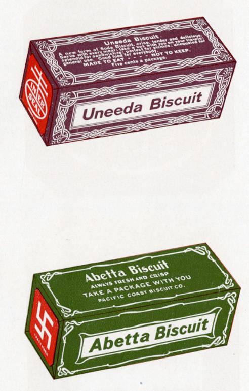 uneeda biscuit/abetta biscuit