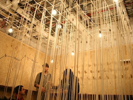 Design With a Purpose: Catch & Release Opens in Lower Manhattan