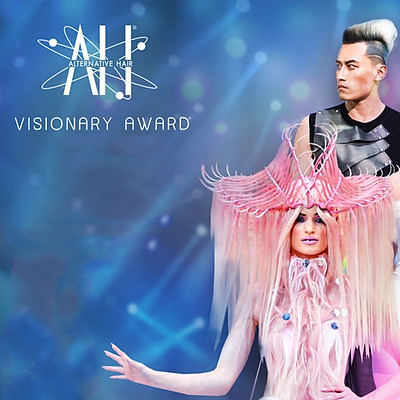 International Visionary Award