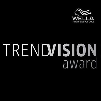 Wella Trend Vision Award