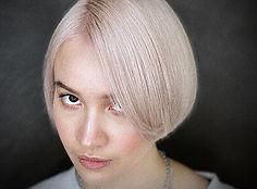 Photo d'une dame pour représenter les services coiffures disponibles pour les dames