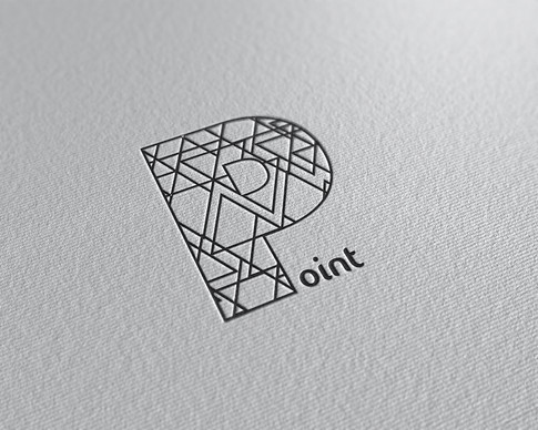 Point Logo - Gift Shop