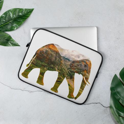 Product Case Print Design