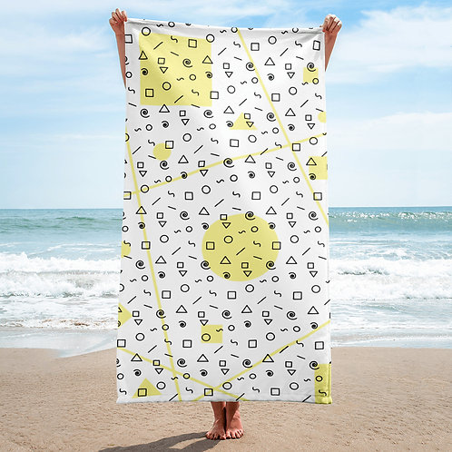 Towel For You!