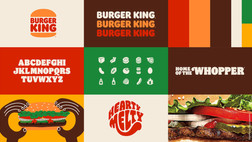 Burger King Crowns a New Winning Logo