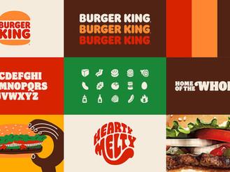 Burger King Crowns a New Winning Logo