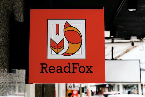 ReadFox Library