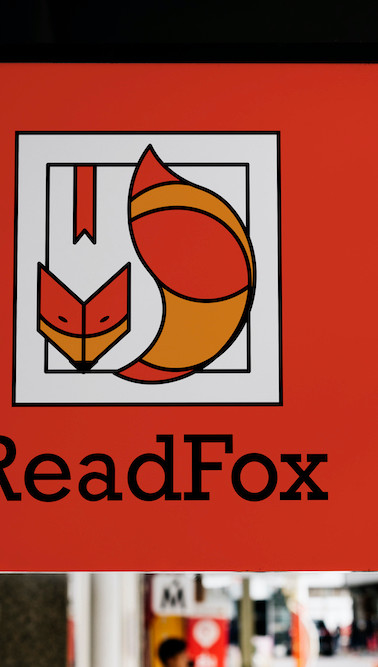 ReadFox Reading Club