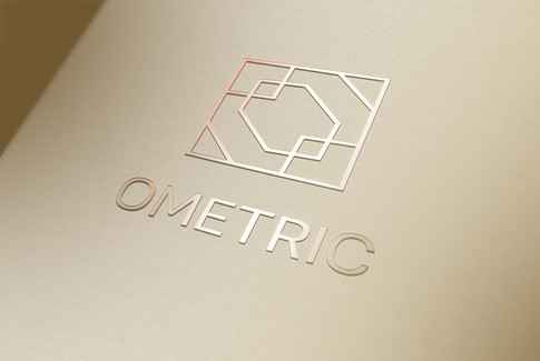 Ometric Logo