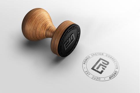 Power Factpor Correction Group Logo
