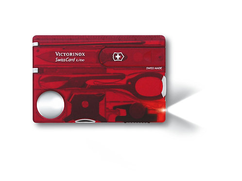 SwissCard Lite