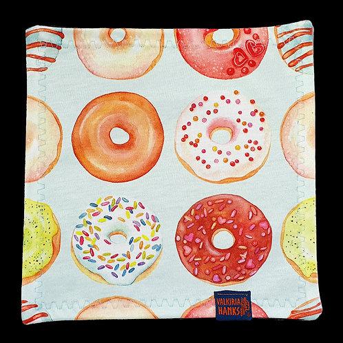 Valkiria Hanks - Donut fabric