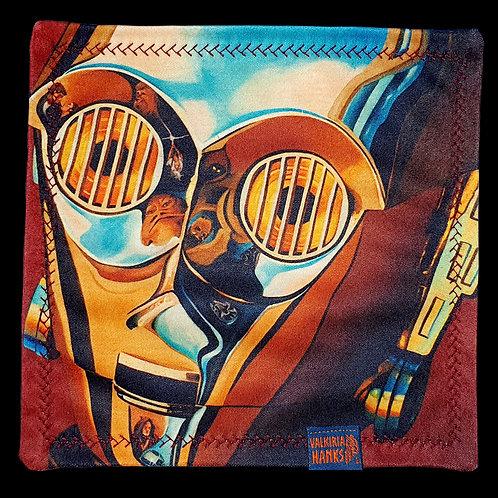 Valkiria Hanks - C-3PO