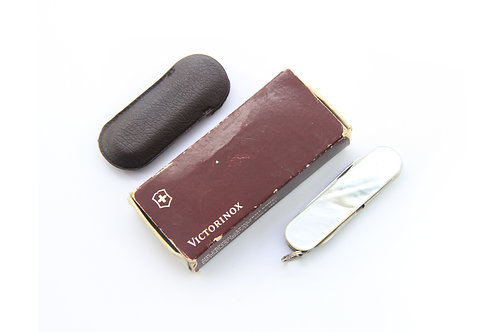 Victorinox Classic Mother of Pearl