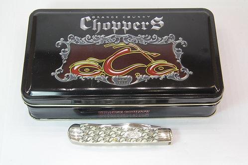 Case XX Trapper OCC de 2005