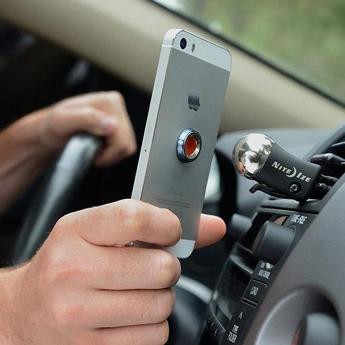 Steelie - Kit de ventila para Smartphone