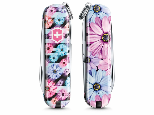 Classic Limited Edition 2021 - Dynamic Floral