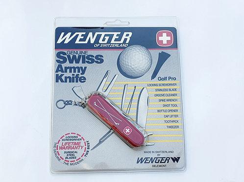 Wenger Golf Pro