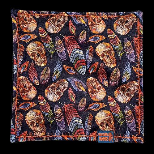 Valkiria Hanks - Indian Skull