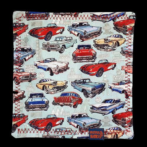Valkiria Hanks - Vintage cars