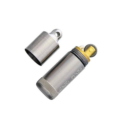 Maratac Peanut XL Titanium