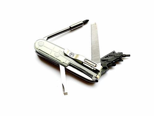 Victorinox Custom Jetsetter Cybertool
