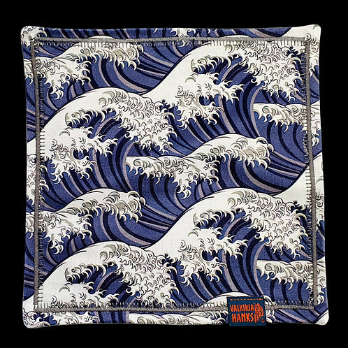 Valkiria Hanks - Japanese ocean