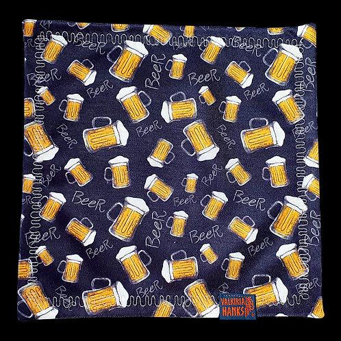 Valkiria Hanks - Beer Jar