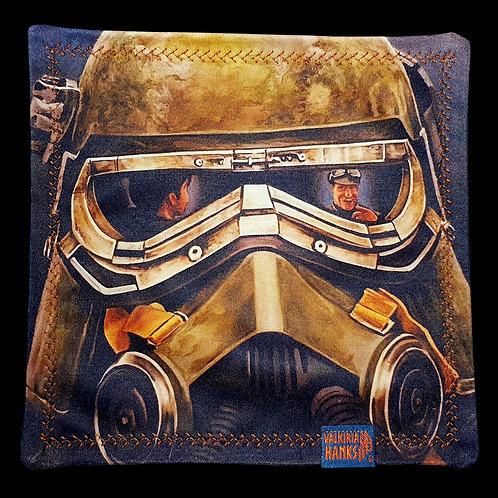 Valkiria Hanks - Mud Trooper