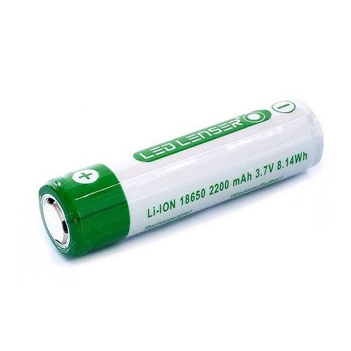 Batería Ledlenser 18650