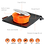 Thumbnail: FACEOFF ™ Afilador de herramientas de diamante de doble grano