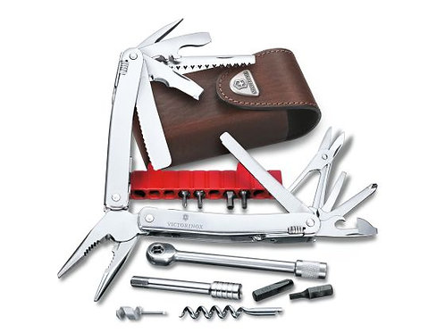 Swiss Tool Spirit XC Plus Ratchet