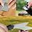 Thumbnail: Piedra de afilar de diamante fina grano 600