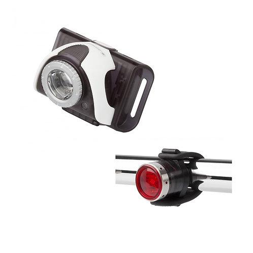SEO B3 & B2R -Kit de luces